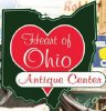 Heart of Ohio Antique Center 2021 Antiques Trade Directory ad
