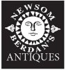 Newson & Berdan Antiques & Folk Art, July 2020