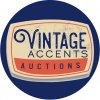 Vintage Accents Auctions-Omnium Gatherum: Fine Art, Decorative Arts & Collectibles: May 12